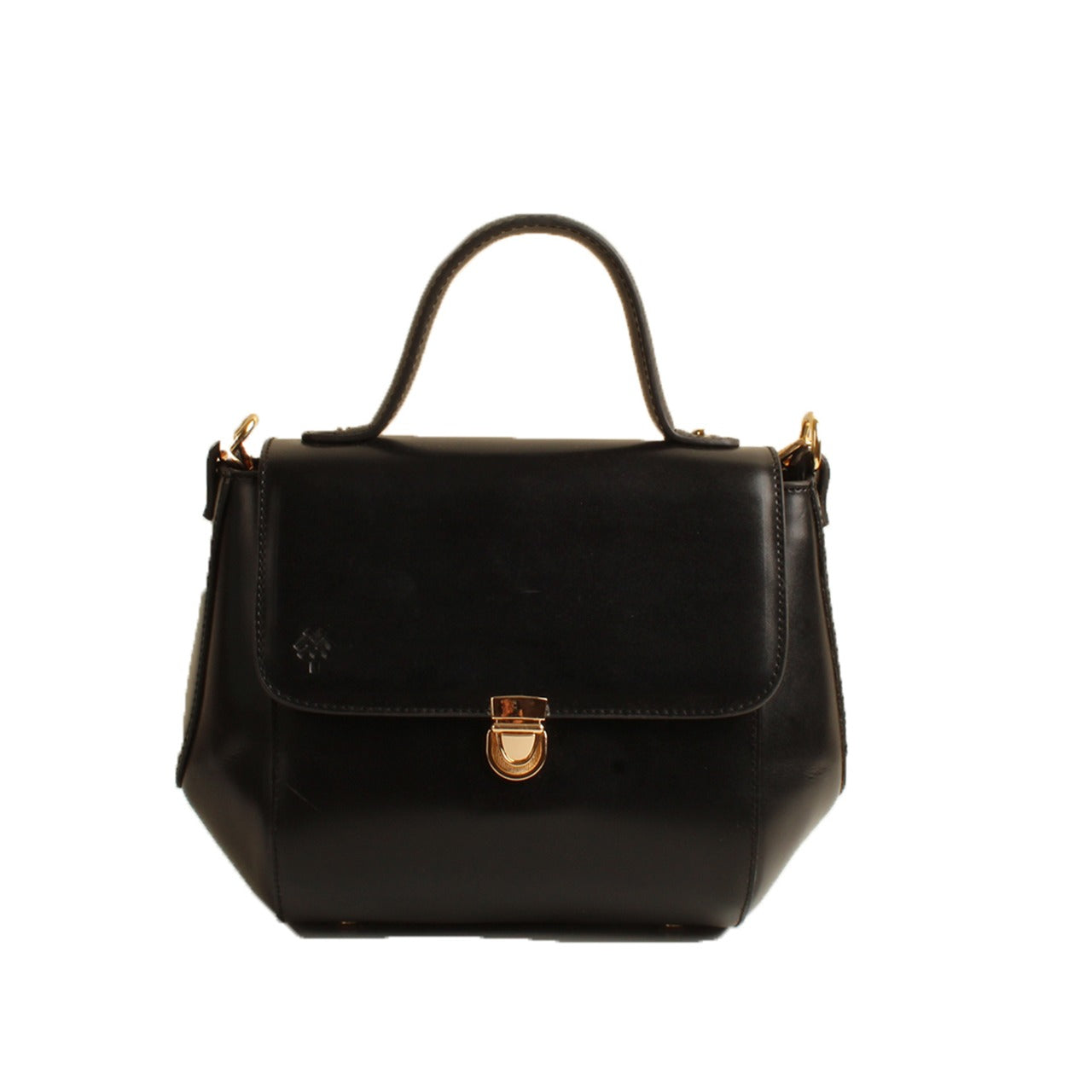 Tropeze Cross-bag Black