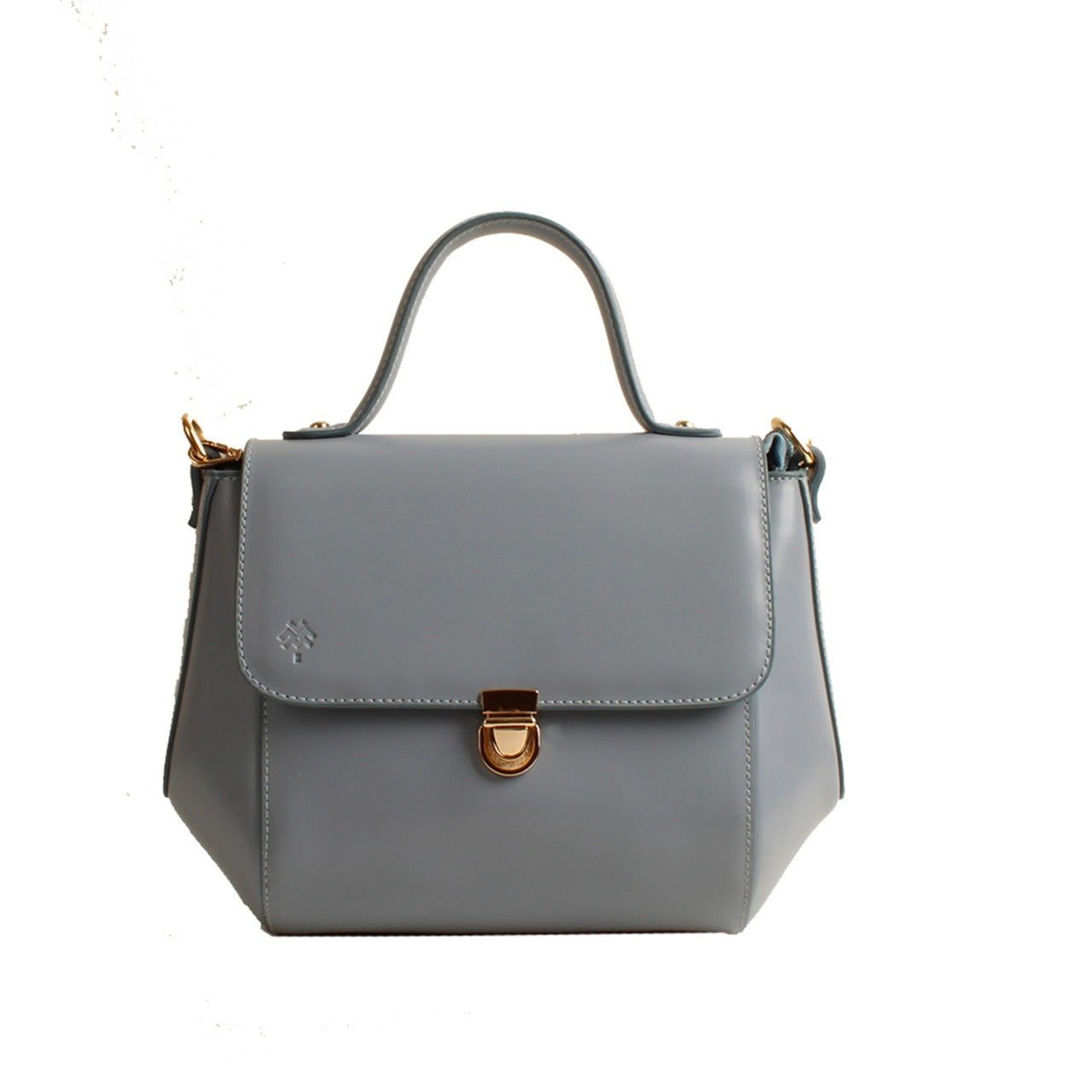 Tropeze Cross-Bag Light Blue