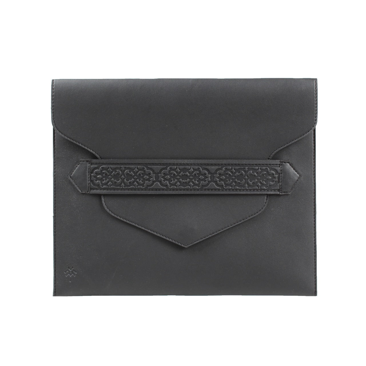 Jali Laptop Sleeve Black