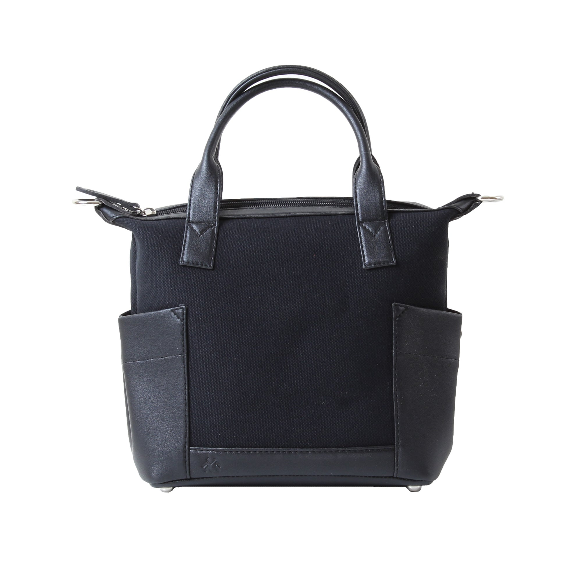 Micro City Bag Black
