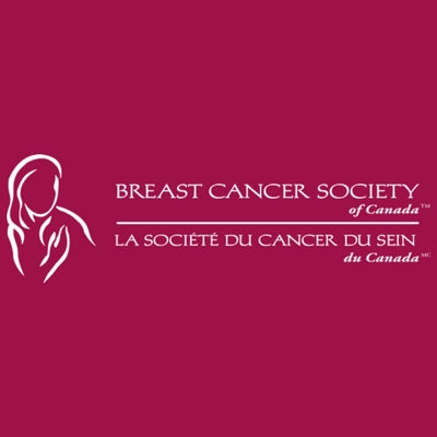 October Feature: Breast Cancer Society Of Canada