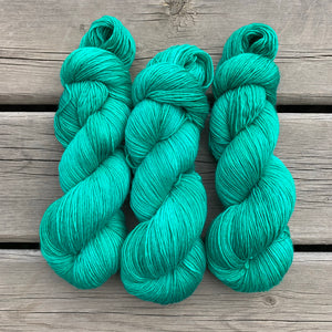 Emerald Lake - Merino Singles