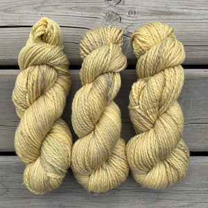 Field Of Wheat - Merino Nylon Bulky