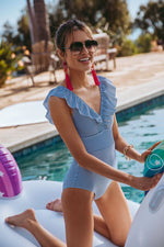 Load image into Gallery viewer, oceane-retro-one-piece-one-piece-a-hrefhttpsaavaswimcomcollectionsizzyizzya-xs-blue-and-white-stripe-izzyblue2-879692.jpg