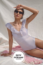 Load image into Gallery viewer, retro-one-piece-one-piece-aava-swim-oceans-favorite-xs-mocha-and-white-stripe-levante-973612.jpg