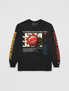 NBA Jam Cover Art Long Sleeve T-Shirt | Long Sleeve T-Shirt | Bleacher Report Shop