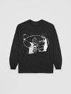 Lamar Jackson MVP Torn Long Sleeve T-Shirt | Bleacher Report Shop | Front