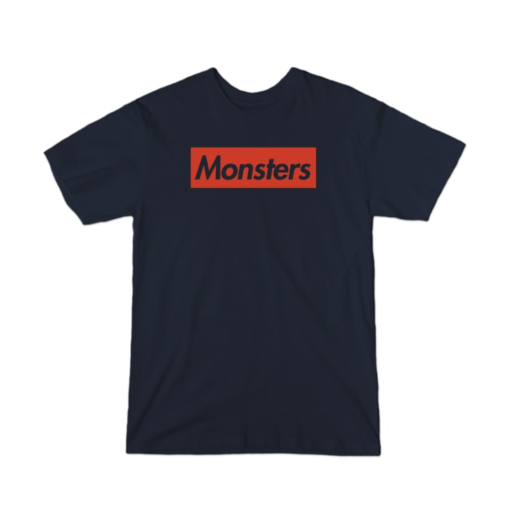 Monsters T-Shirt