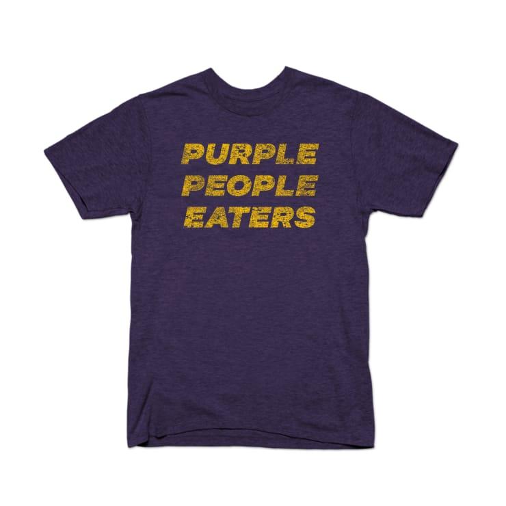 Purple People Eaters T-Shirt