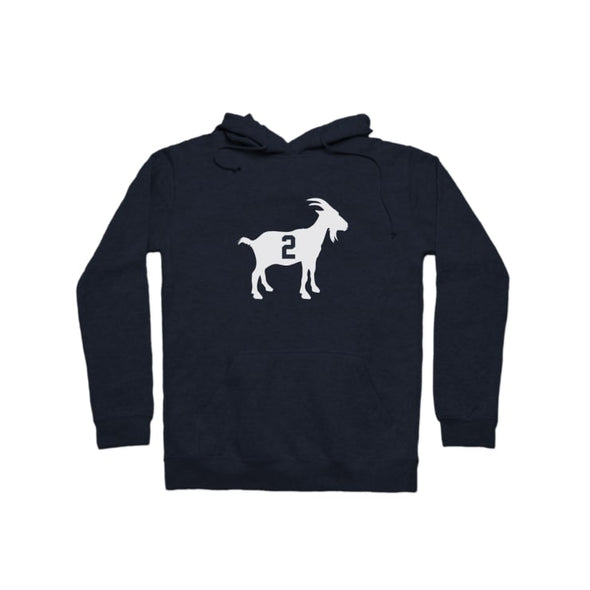 GOAT 2 Pullover Hoodie