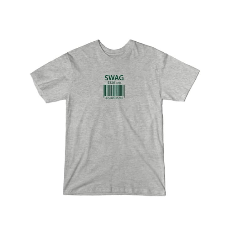 SWAG T-Shirt | T-Shirt | Bleacher Report Shop