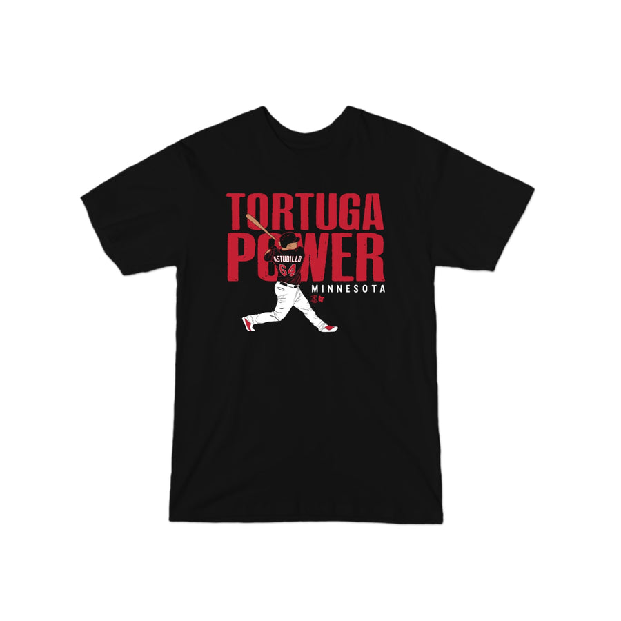 Tortuga Power T-Shirt