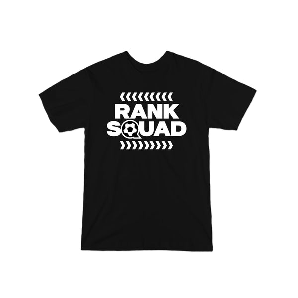 B/R Rank Squad II T-Shirt | T-Shirt | Bleacher Report Shop