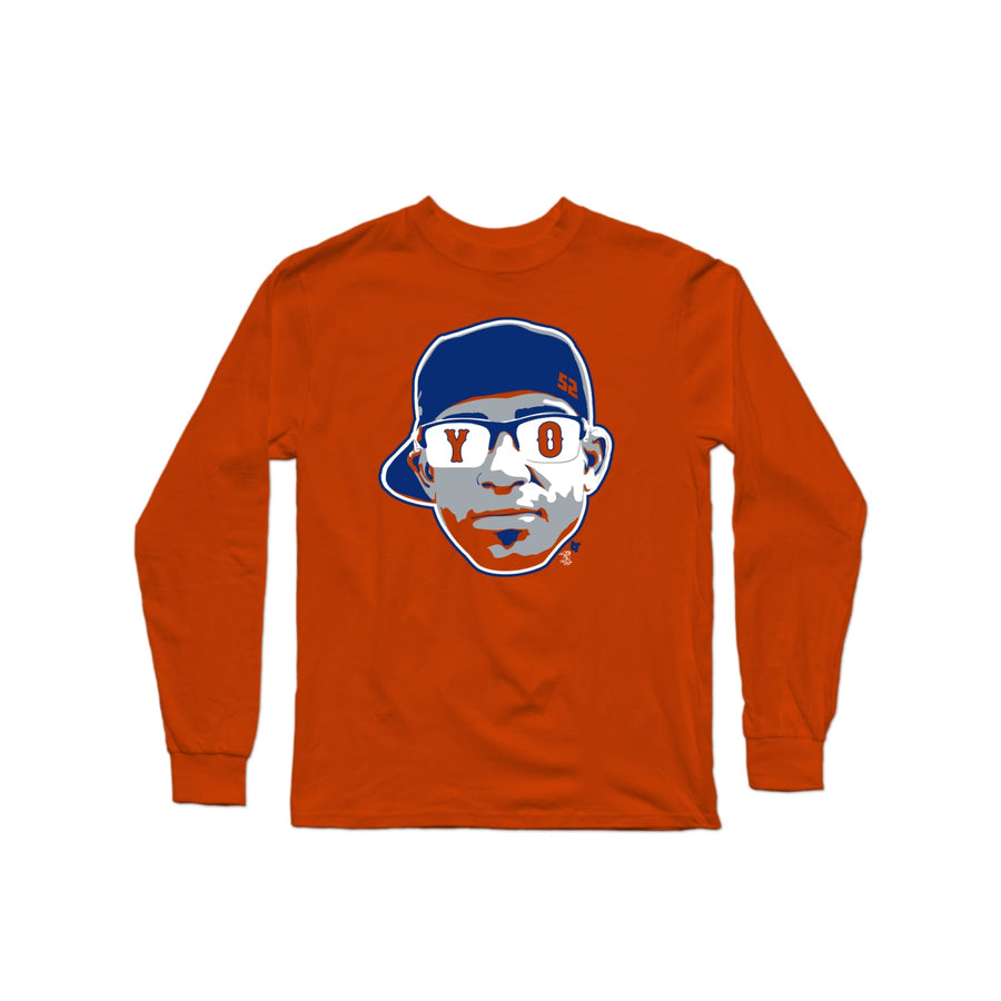 YO Long Sleeve T-Shirt