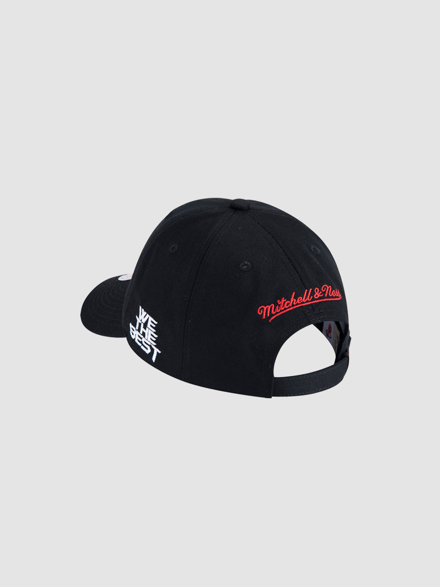 DJ Khaled x Miami Heat Strapback Hat