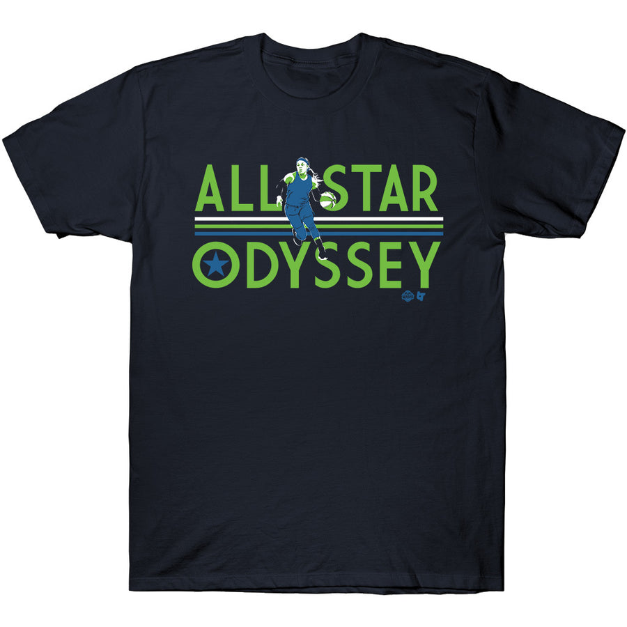 All Star Odyssey T-Shirt