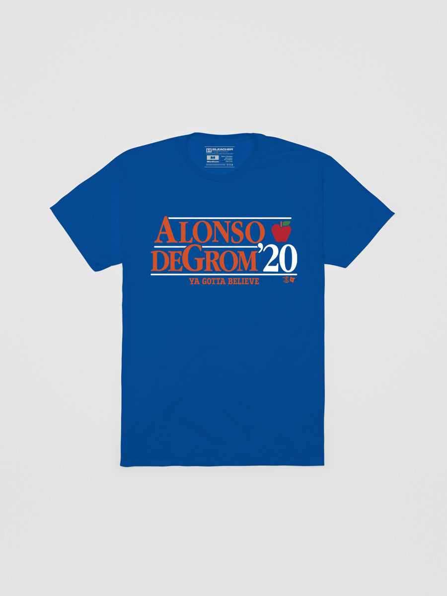 Alonso DeGrom 2020 T-Shirt
