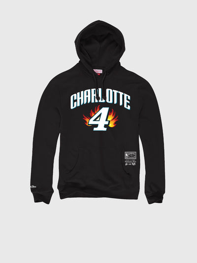 Dreamville x Charlotte Hornets Hoodie