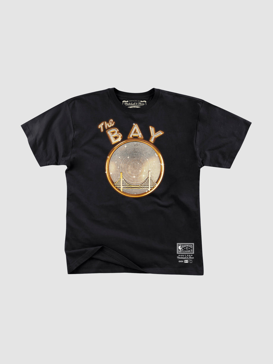 E-40 x Golden State Warriors T-Shirt
