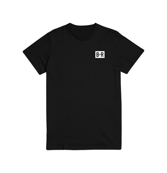 Limited Edition B/R Logo Tee