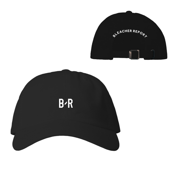 Limited Edition B/R  Logo Hat