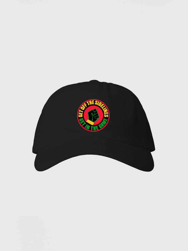 Take Action Hat