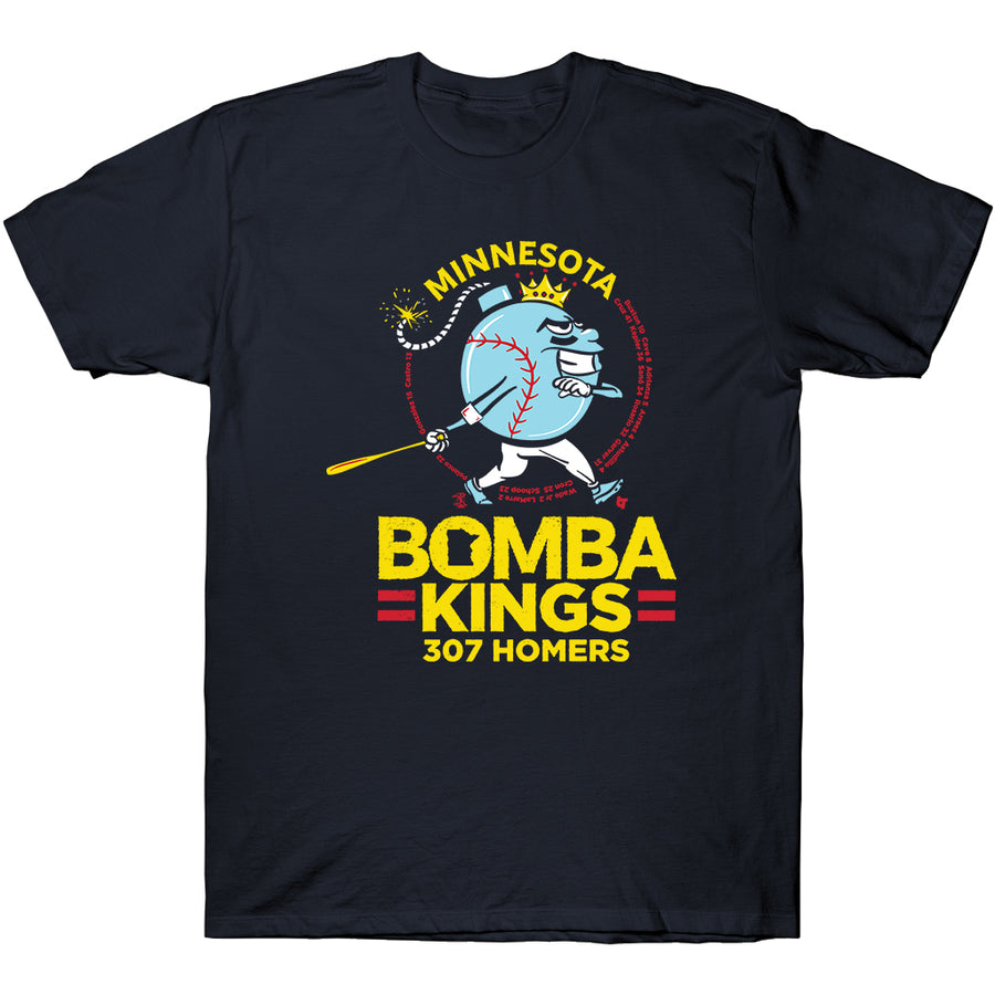 Bomba Kings T-Shirt