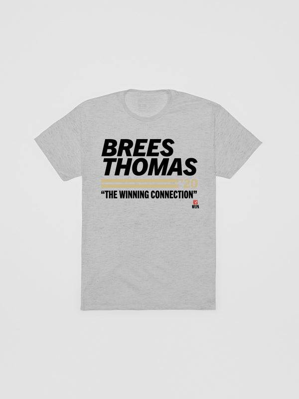 Brees Thomas 2020 T-Shirt