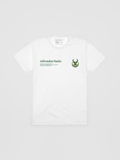 The Bucks NBA Returns T-Shirt