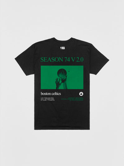 The Celtics NBA Returns T-Shirt