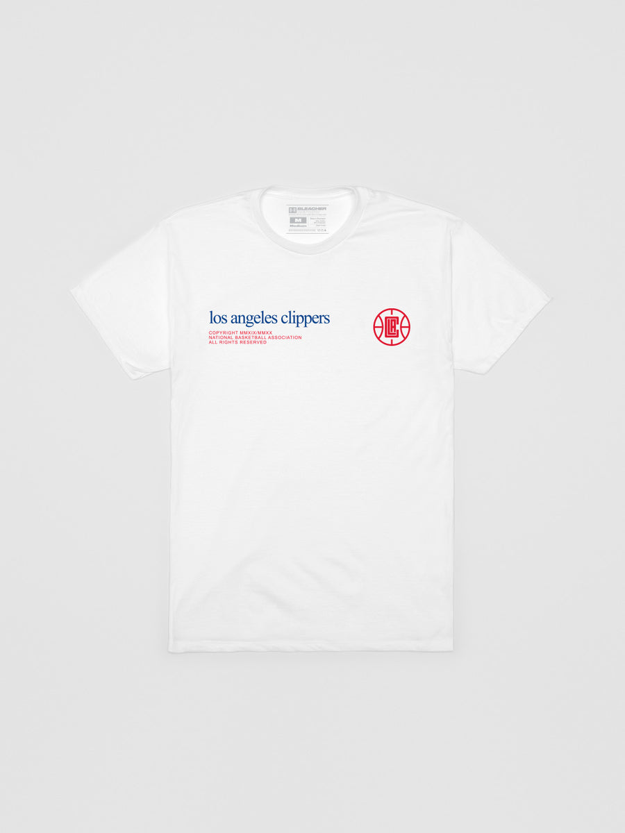 The Clippers NBA Returns T-Shirt