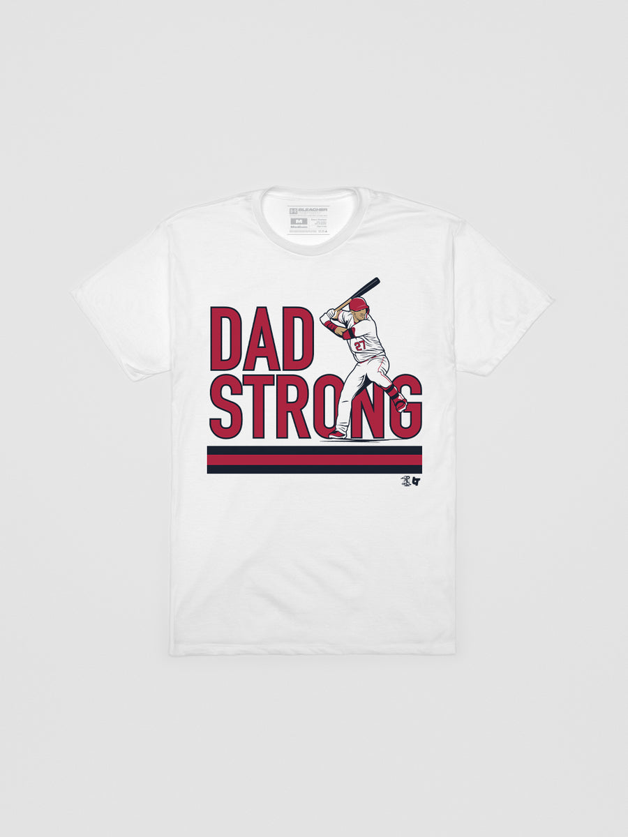 Dad Strong T-Shirt