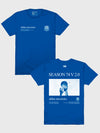 The Mavericks NBA Returns T-Shirt