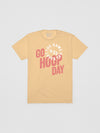 Go Hoop Day | T-Shirt | Bleacher Report Shop