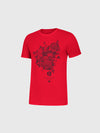 "Derrick Rose Floral ""Son of Chi"" T-Shirt 