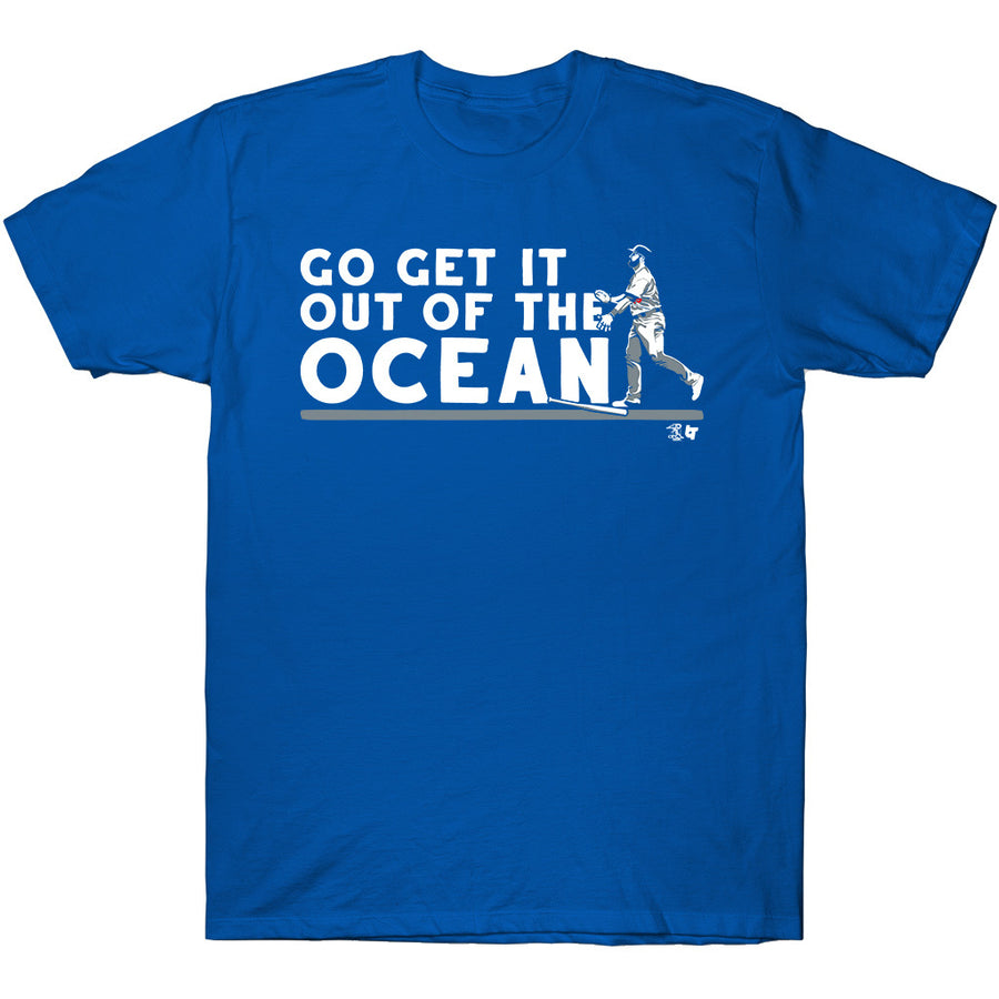 Go Get It T-Shirt | T-Shirt | Bleacher Report Shop