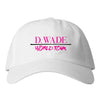 World Tour White Hat
