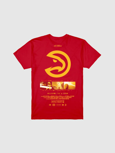 The Hawks Check The Credits T-Shirt