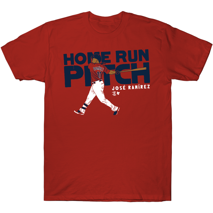 Home Run Pitch T-Shirt