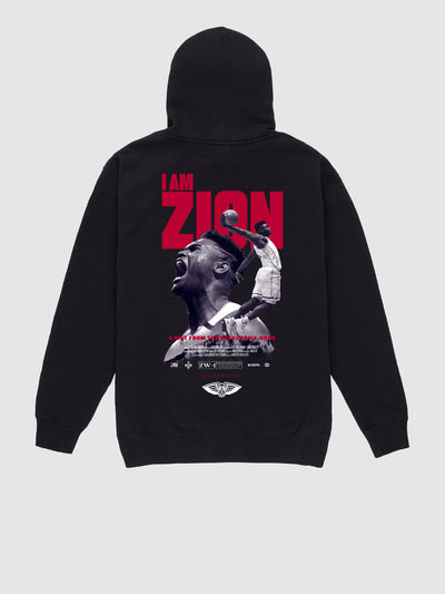 Zion Williamson Check The Credits Hoodie