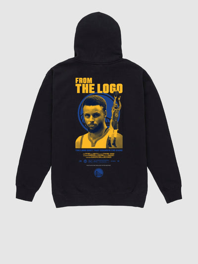 Steph Curry Check The Credits Hoodie