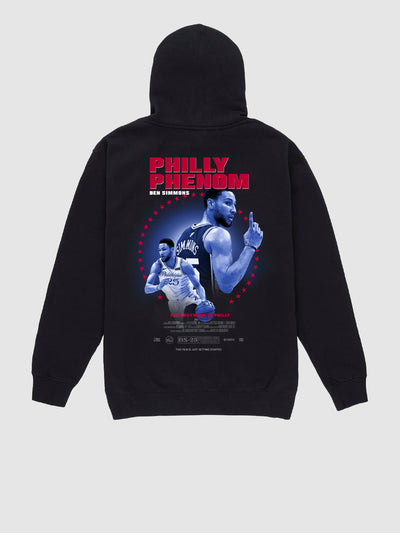 Ben Simmons Check The Credits Hoodie