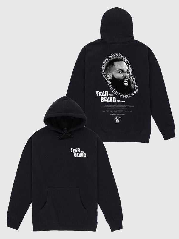 James Harden Check The Credits Hoodie