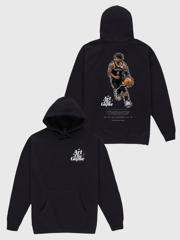 Kyrie Irving Check The Credits Hoodie