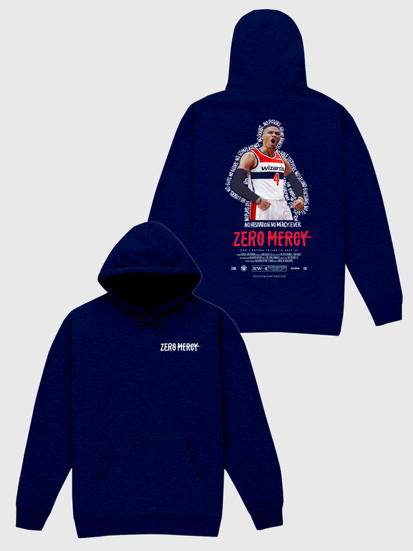 Russell Westbrook Check The Credits Hoodie
