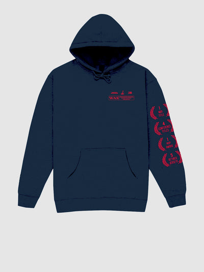 The Wizards Check The Credits Hoodie