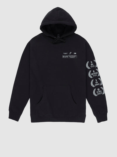 The Spurs Check The Credits Hoodie