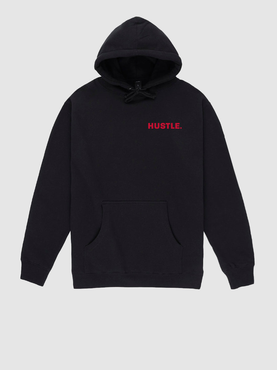 Jimmy Butler Check The Credits Hoodie