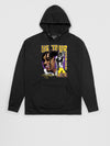 Justin Jefferson U.S. Tour Pullover Hoodie