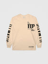 Illmatic 25th Anniversary Long Sleeve | Long Sleeve T-Shirt | Bleacher Report Shop
